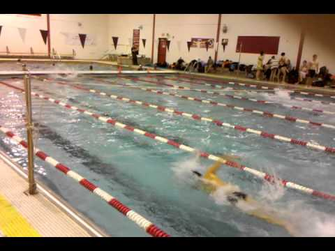 200yd free relay bayonne high school