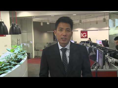 Weak Japanese data could put pressure on Yen