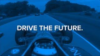 Drive the Future.
