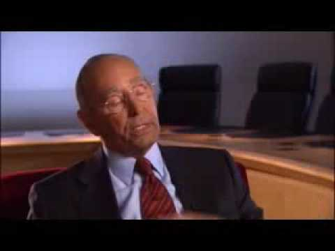 """Conversations: Rich Devos on """"Building An Amway(TM) Business"""""""