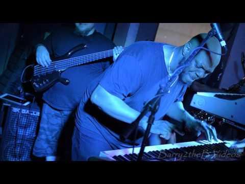 Shaun Martin - 1.5hr. LIVE SET @ New Mountain AVL Sol Bar - Asheville, NC - 11/3/16