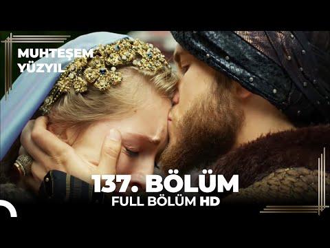 Muhteşem Yüzyıl 137. Bölüm  (HD)