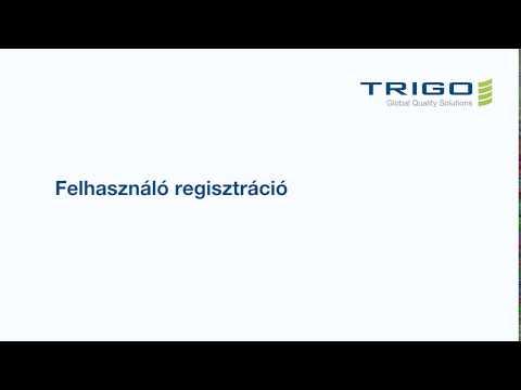 TTPS - Felhasználói regisztráció