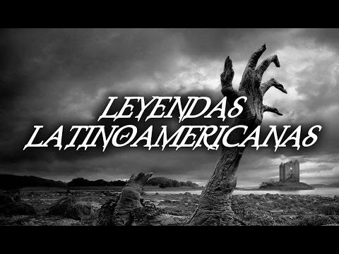 5 Leyendas Latinoamericanas
