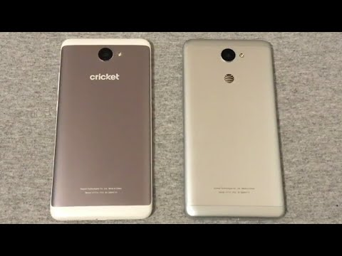 Huawei Ascend XT2 Vs Huawei Elate. Same Phone, Different Name. Speed Test Comparison