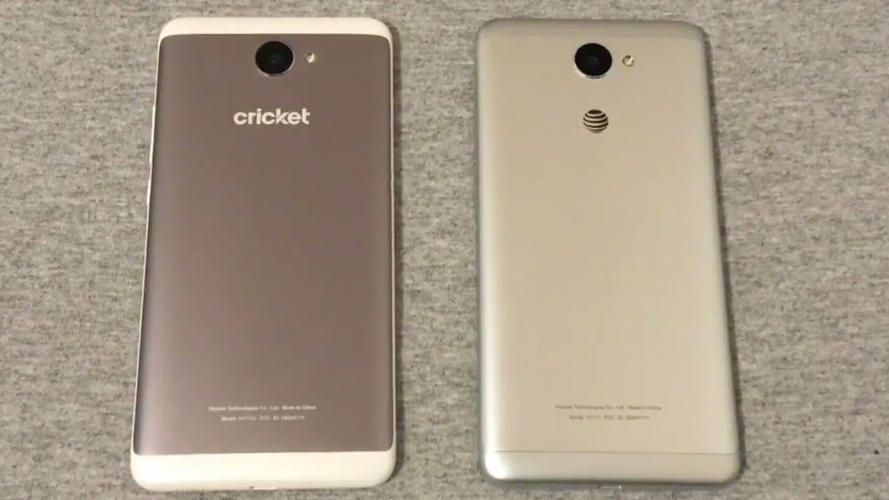 Huawei Ascend XT2 vs Huawei Elate  Same Phone, Different Name  Speed Test  Comparison