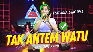 Yeni Inka - Tak Antem Watu (Official Music Video ANEKA SAFARI)