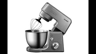 This stand mixer is almost as good as a KitchenAid for $50, today only