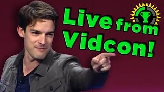 The Douchebag Speech: VidCon 2016 Keynote