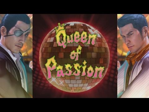 Yakuza 0- Disco: Queen of Passion [Hard - ★★★]