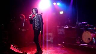 Carl Barat solo - The Magus @ Scala - Oct 27 2010