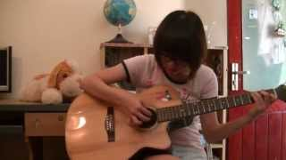Everyday I love you - Boyzone - Guitar - Diem Huynh