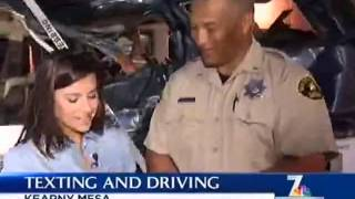 Start Smart Program on NBC7 Morning News - San Diego County Sheriff