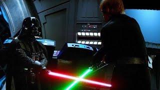Star Wars épisode VI Le Retour du Jedi bande annonce vf
