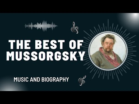 The Best of Mussorgsky