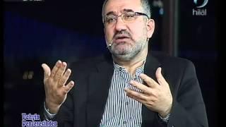 Kader ve Gayb ilişkisi - Mustafa İSLAMOĞLU