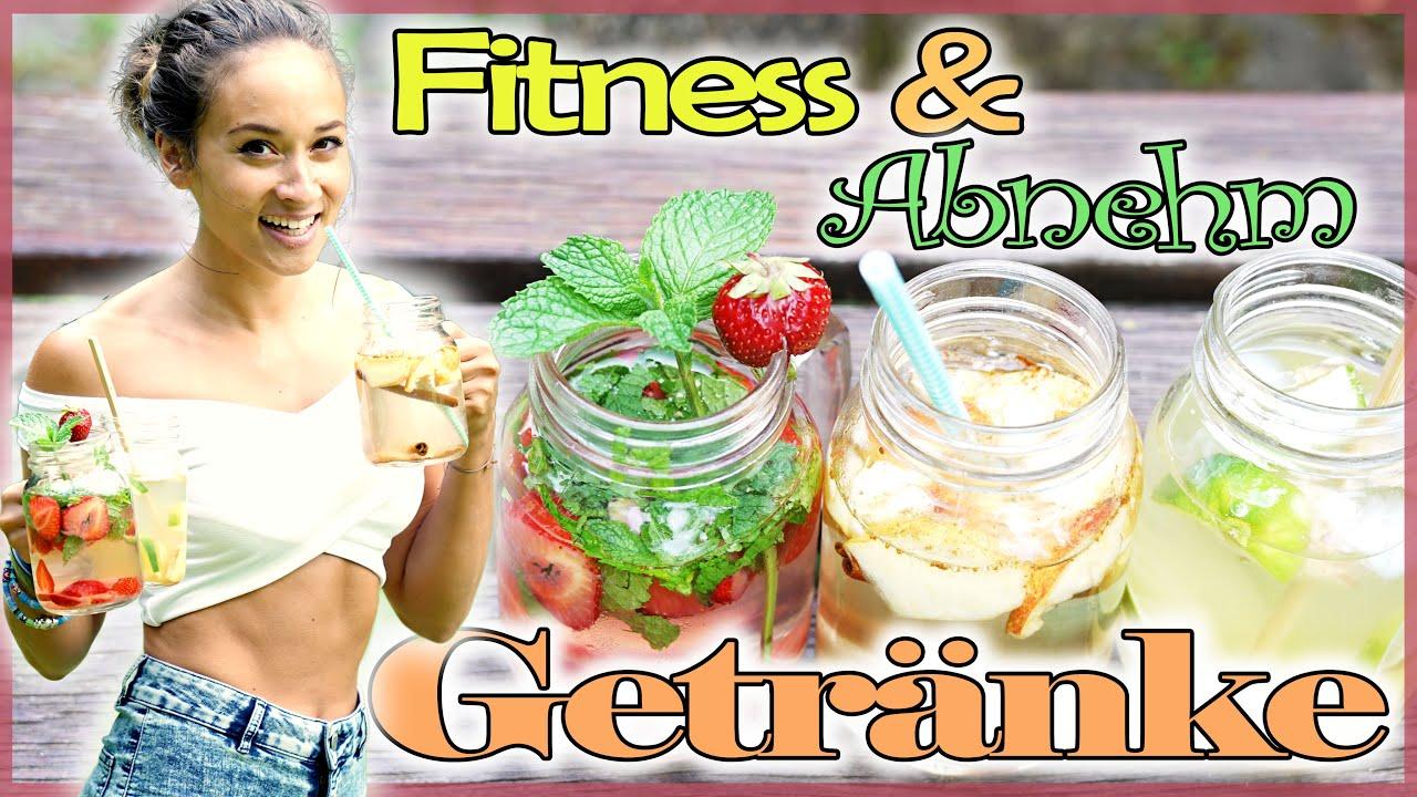 Gesunde Getränke zum Abnehmen - Menstruationsschmerzen & Blähbauch ...