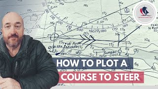 How to Plot a Coขrse to Steer