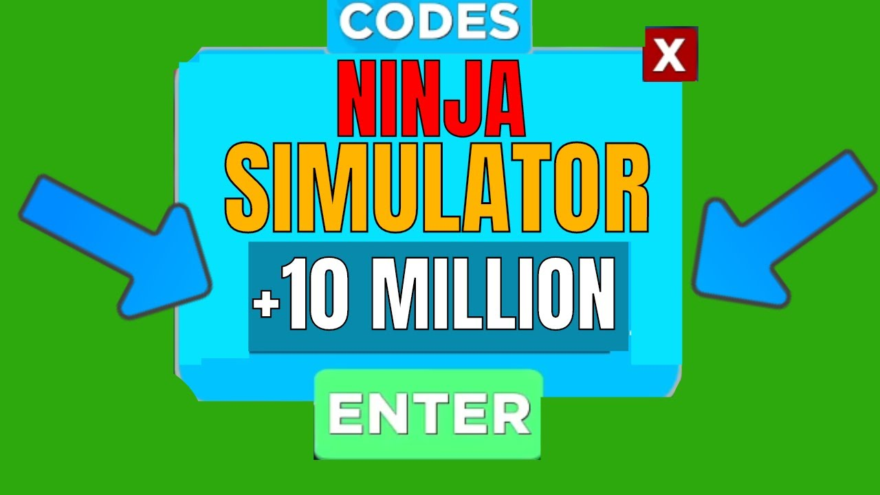 Roblox Ninja Legends Codes: DECEMBER 2020 (Roblox Ninja Legends Codes 2020) NINJA LEGENDS CODES NEW