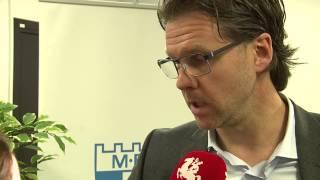 Rikard Norling i MFF förklarar sitt avhopp