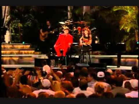 Elton John E Shania Twain (tradução)