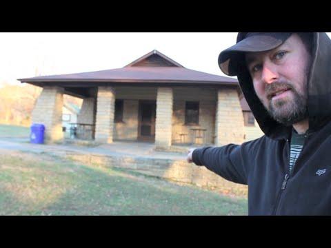 Ernest Goes To Camp - FILMING LOCATIONS - Kamp Kikakee
