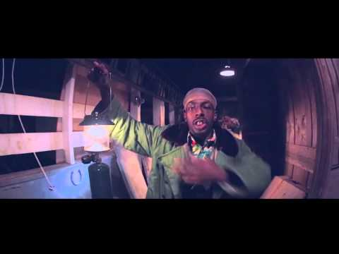 Flatbush ZOMBiES - Death [VIDEO] (Prod. By Erick Arc Elliott)
