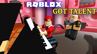 Roblox | Go Pimp Contest Got Talent And The Unbelievably | Roblox's Got Talent | Vamy Tran