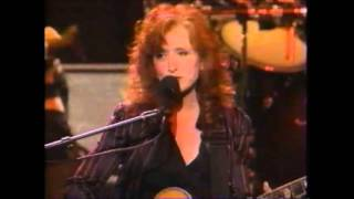 Watch Bonnie Raitt Steal Your Heart Away video