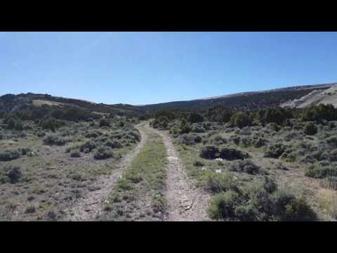 Gem Hunting Wyoming 2016