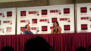 Marina Sirtis at FanExpo Canada 2011 - Part 3