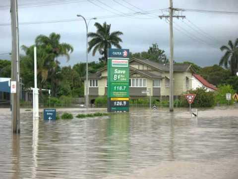 Bundaberg Businesses Flood 2010