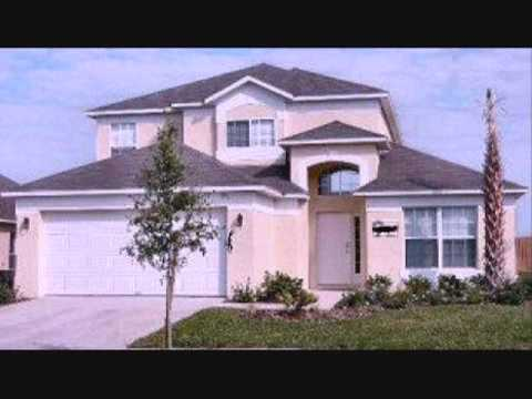 House For Sale Beautiful 2 Story In Kissimmee Florida