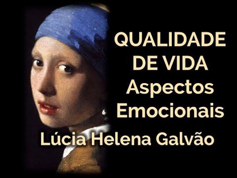 Série Reedição:  QUALIDADE DE VIDA: Aspectos Emocionais (2012) - LÚCIA HELENA GALVÃO