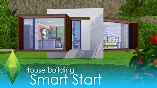 The Sims 3 House Building - Smart Start