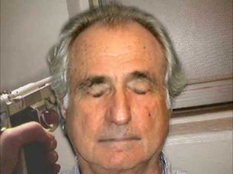 Bernie Madoff Statement Before Getting Slammed With 150 Yr Sentence