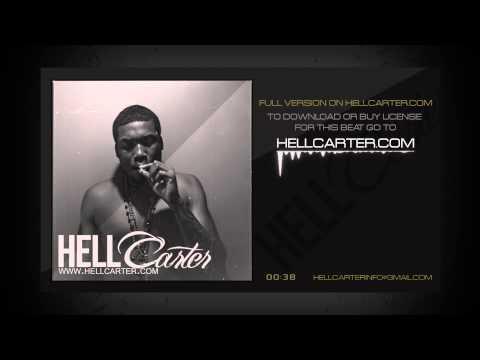 """Hell Carter - """"Flexin"""" Full Version On Hellcarter.com"""