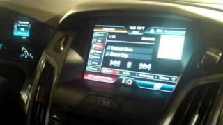 Ford Focus at Paris Auto Show 2010 Videos