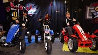 Berg USA 2015 Pedal Karts Models