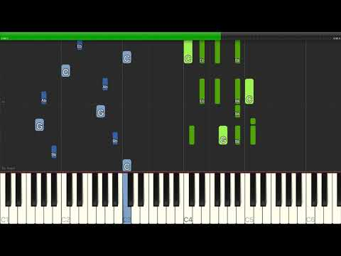 Ray Charles - Mess Around - Piano Backing Track Tutorials - Karaoke mp3