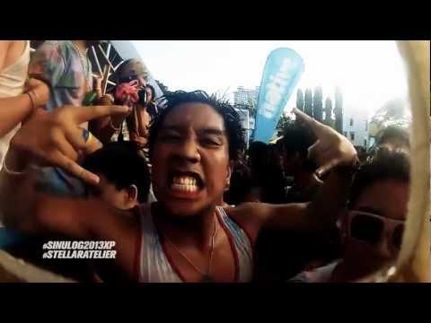 Sinulog 2013 XP Teaser (GoPro Beer POV)