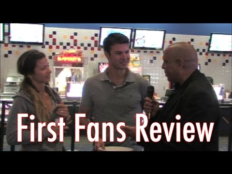 First Fans - Hercules Starring Dwayne (The Rock) Johnson Movie Review
