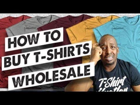 Where to Buy Shirts