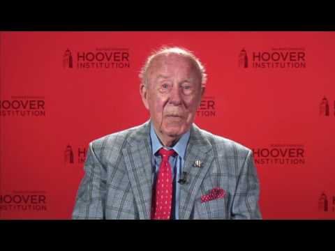 Interview with George Shultz at the Reykjavik Summit
