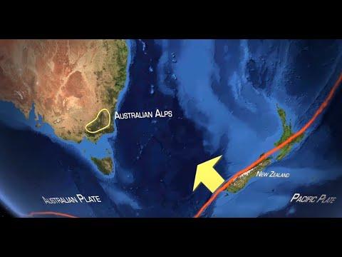 Download Geoscience: Beneath the Australian Alps