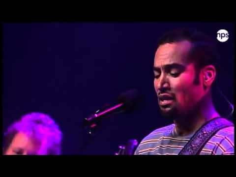 Ben Harper - 'Feel Love'  (North Sea Jazz) 2010.flv