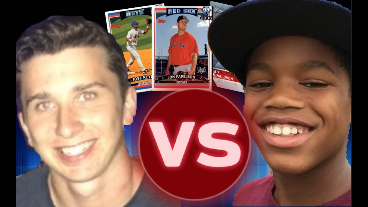 BASES LOADED CHALLENGE VS GABE FROM DODGERFILMS | MLB THE SHOW 16 CHALLENGE - YouTube