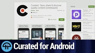 Curated for Android thumbnail