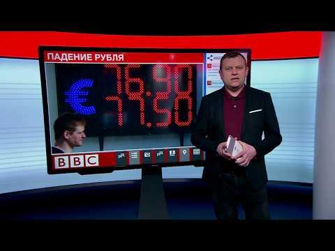 Черный вторник для российской экономики