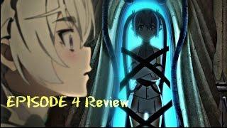 Chaika The Coffin Princess Avenging Battle Episode 4 Full (Hitsugi no Chaika) Review